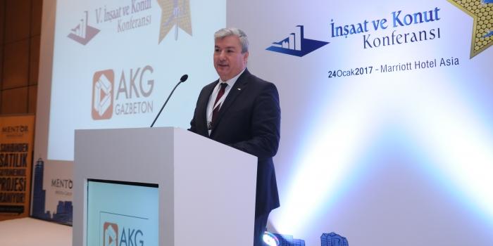 AKG Gazbeton 2017'ye Ar-Ge rüzgarıyla girdi