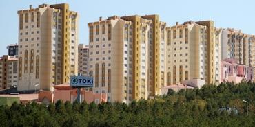 Erzincan Çukurkuyu Toki Evleri başvuruları başladı