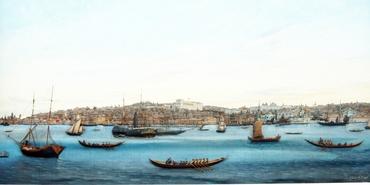 İstanbul Modern'de dönüşüm öncesi son sergi: Liman