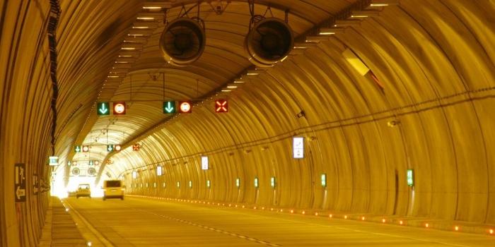 İstanbul karayolu tünelleri