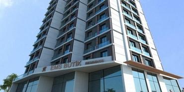 EMS Butik Residence fiyatları 203 bin TL'den başlıyor