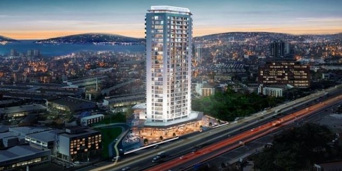Marmara Kule fiyatları 450 bin TL'den başlıyor