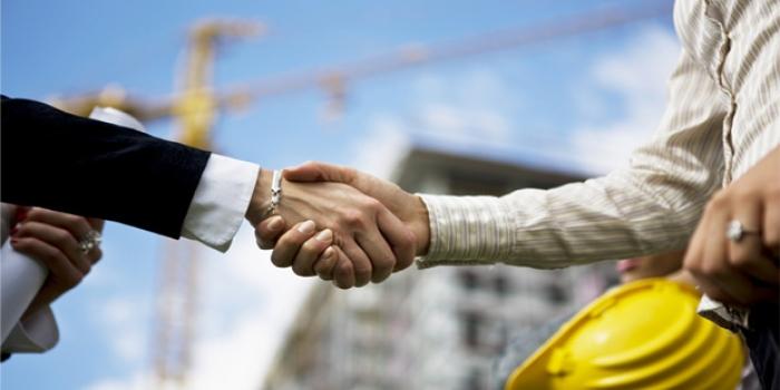 Avrupa inşaat  sektörü Türkiye için fırsat oluşturuyor