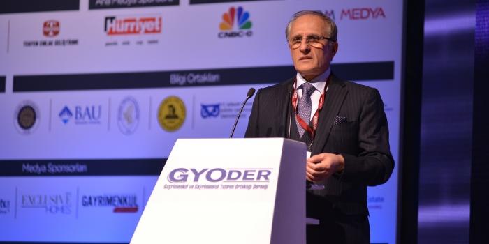 240 ay vadeli konut kampanyasını destekleyen GYODER firmaları