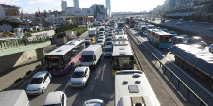 İstanbul ulaşım projeleri