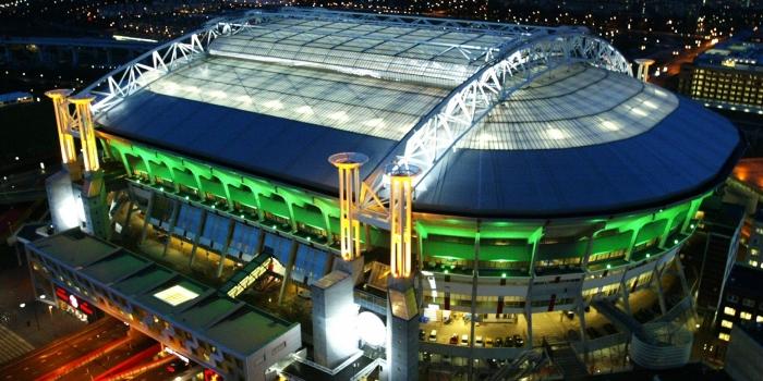 Avrupa'nın sembol stadyumunu Rönesans restore edecek