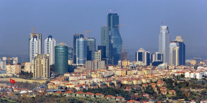 İstanbul ofis pazarında boşluk oranları büyüyor