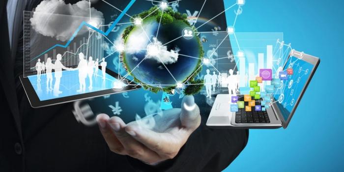 Gayrimenkul teknoloji ekosistemi nedir?