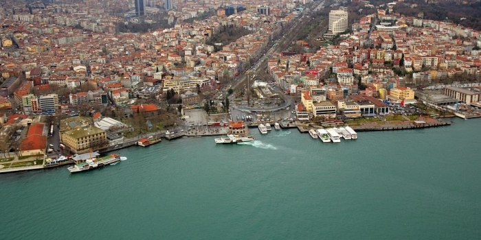 İstanbul'da kiralık konut fiyatları düşüşte
