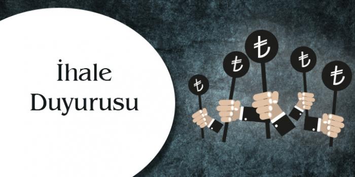 Uludağ Milli Emlak Müdürlüğünden satılık tarla