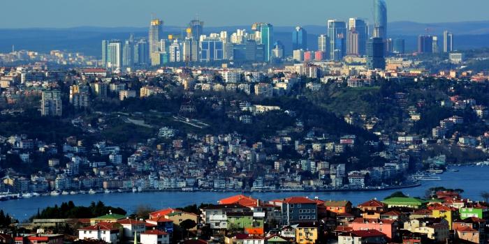 Konut fiyat artışı uydu kentlerde daha hızlı
