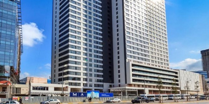 Antasya Residence fiyatları 669 TL'den başlıyor