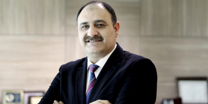 Fuzul grup yönetim kurulu başkan yardımcısı eyüp akbal