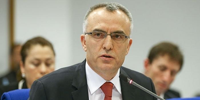 Maliye Bakanı'ndan Fon eleştirilerine yanıt