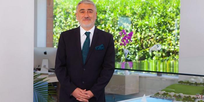TURYAP'ta yeni görevlendirme
