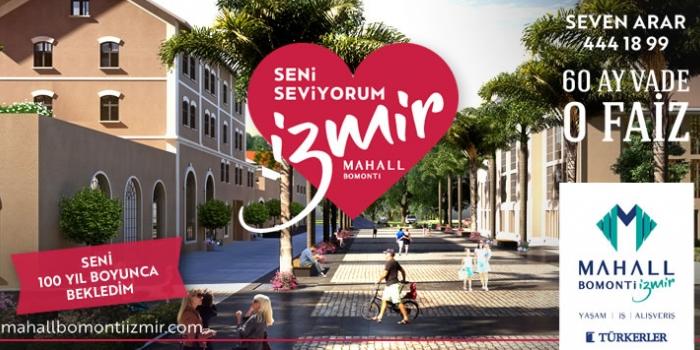 İzmir'i sevenler bu fiyatları çok sevecek