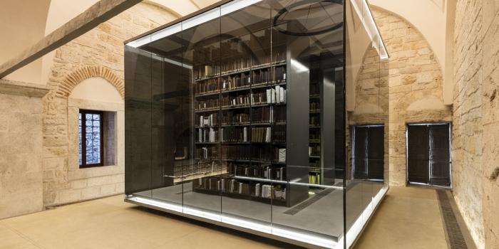 Tabanlıoğlu Mimarlık uluslararası ödülde en iyi 40 arasında