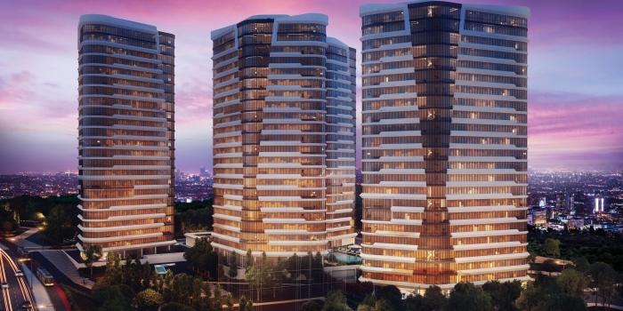 Teknik Yapı, Uplife Kadıköy ile prestij sağlayacak