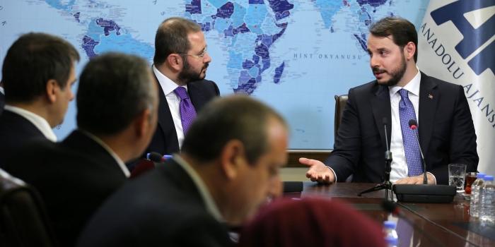 Türk Akımı'nda ikinci boru hattı için yeni koşul