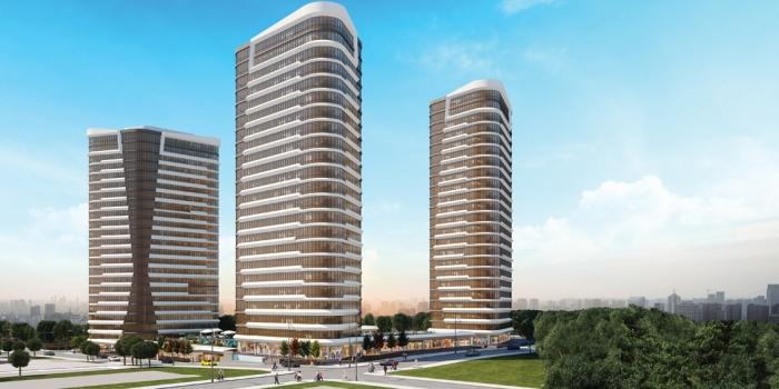 Uplife Kadıköy fiyatları lansmana özel 484 bin TL'den başlıyor