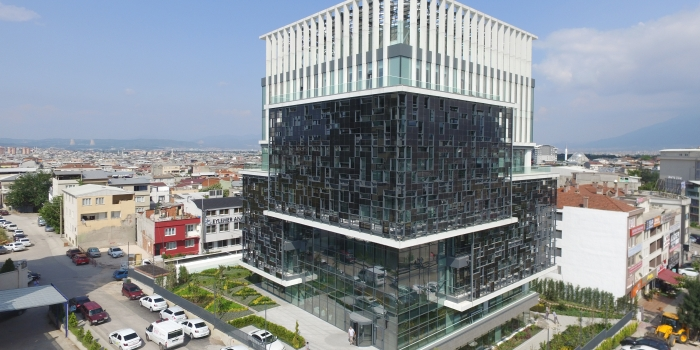Yeni ofislerin üç ana trendi