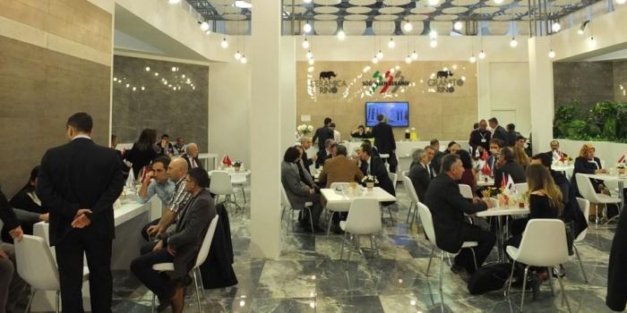Ekonomi Bakanlığı'ndan UNICERA katılımcılarına 30 bin TL'ye kadar destek