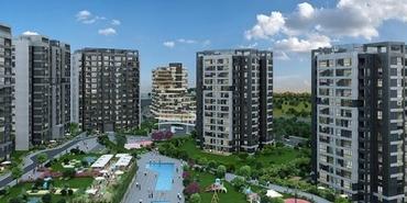 3. İstanbul Başakşehir'de yükseliyor
