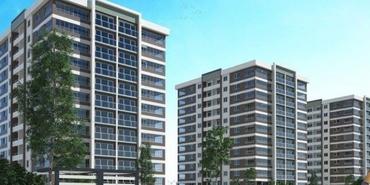 Arkadya Göksu Evleri fiyatları 330 bin TL'den
