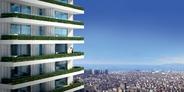 Mina Towers'ta kişiye özel daire seçenekleri