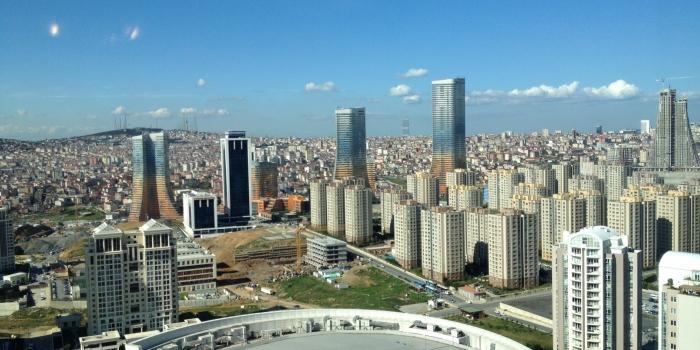 Dev projeler Anadolu Yakası'nı uçuruyor