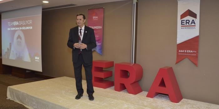 """Ege ve Akdeniz, yabancı yatırımcının ilgi odağı haline geldi"""""""