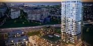Sur Yapı Excelence Koşuyolu fiyatları 918 bin TL'den başlıyor