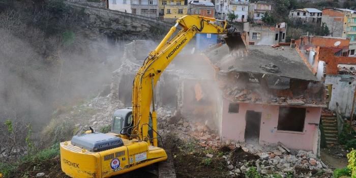 Adana'da kentsel dönüşüm alanı ilanı