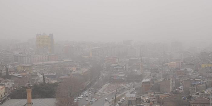 Avrupa'nın en kirli havasına sahip 10 kentinden 8'i Türkiye'de