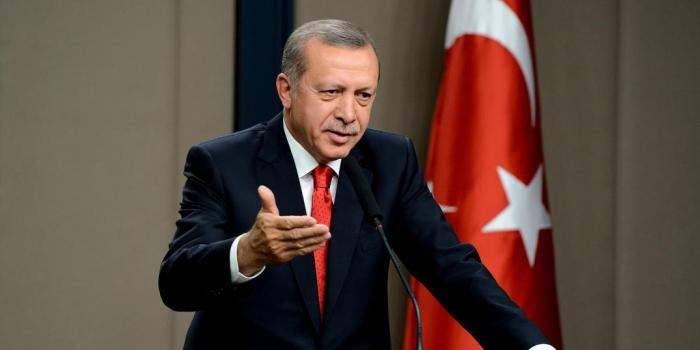 Cumhurbaşkanı Erdoğan: Varlık Fonu uluslararası müteahhitlerin teminatı olacak