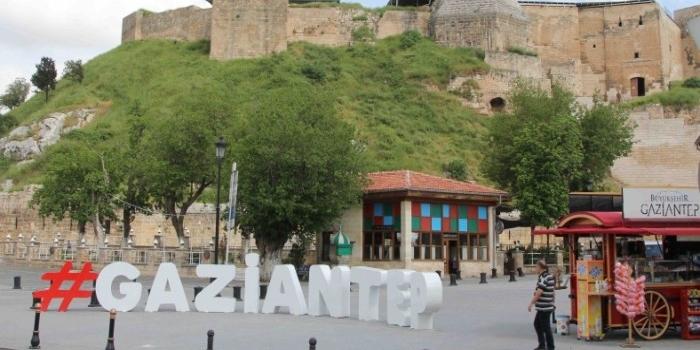 Gaziantep Şahinbey Bayramlı Mahallesi kentsel dönüşüm alanı ilan edildi