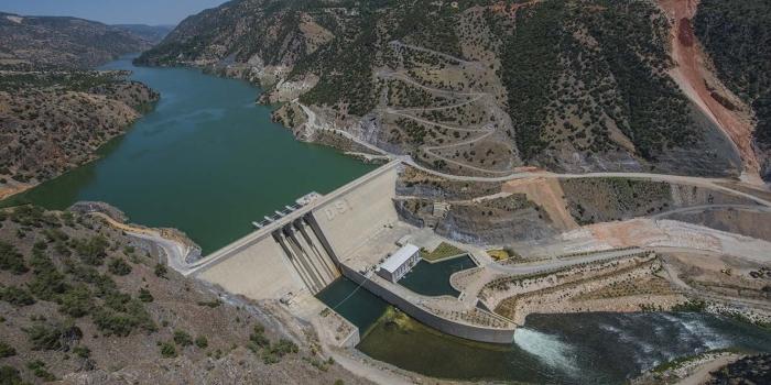 Hidroelektrik santraller Varlık Fonu'na devredilecek mi?