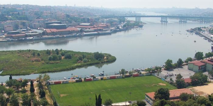 Haliç Yat Limanı projesi imar planları askıya çıktı