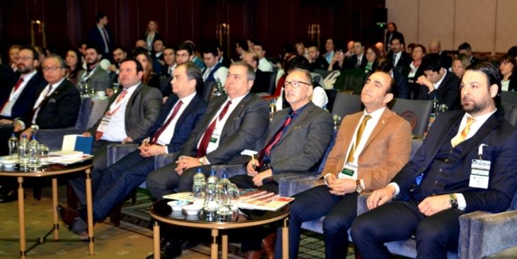 4. Her Yönüyle Kentsel Dönüşüm Kongresi Sonuç Bildirgesi yayınlandı
