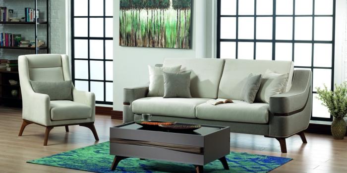 Aldora Mobilya'dan özgün tasarımlar