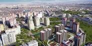 Cumhurbaşkanlığı Sarayı'na yakın konut projeleri prim yaptı