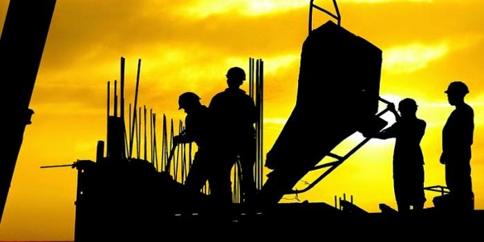 İnşaat sektöründe istihdam geriliyor