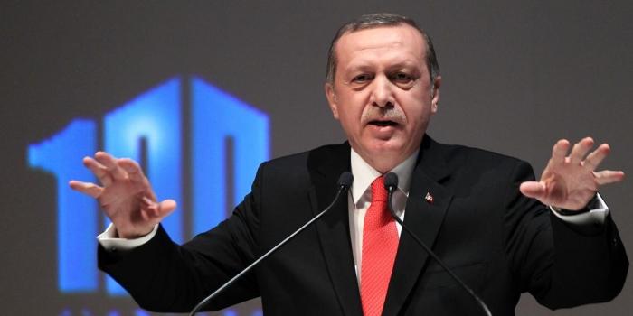 Cumhurbaşkanı Erdoğan: Mega projeler uluslararası refah için büyük önem taşıyor