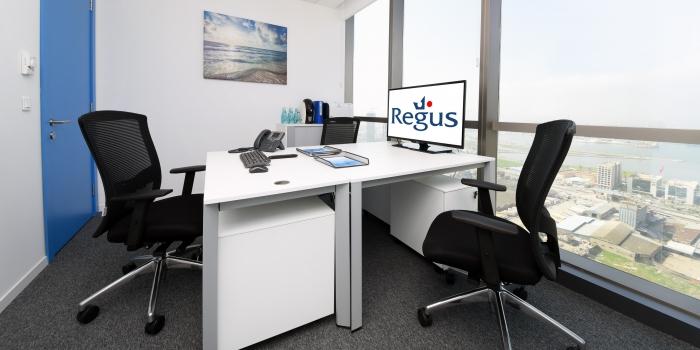 Hazır ofis sektörü