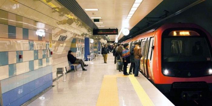 Sefaköy Beylikdüzü metro hattı geliyor