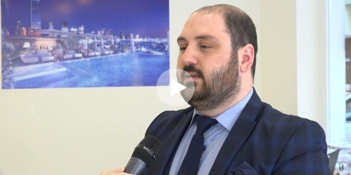Türkiye'nin ilk alan bazlı kentsel dönüşüm projesi Kağıthane'de yükselecek