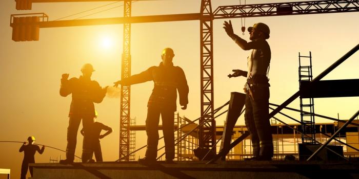 ABD'de inşaat harcamaları düşüşte