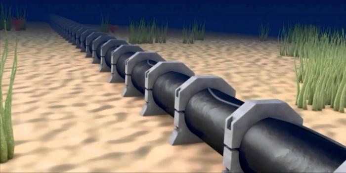 Mega proje hazırlıksız yakalandı, 50 milyon metreküp su denize akıyor