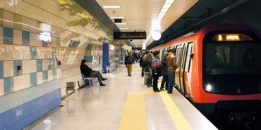 Mahmutbey Esenyurt metro hattı durakları!