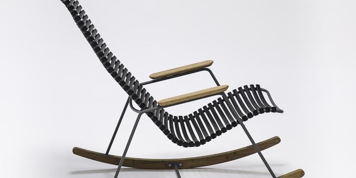 L'unica'dan Ödüllü Lego Sandalye